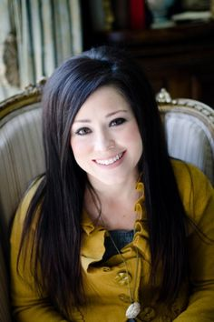 Kari jobe! her new music video link is below!     Steady my heart music video!  http://youtu.be/T0ip40j82ws