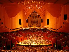 Сиднейская опера (Sydney Opera House) Источник: http://www.buro247.ru/culture/collections/739.html