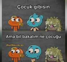 Ridiculous Pictures, My Life My Rules, Funny Phone Wallpaper, Funny Times, Meaningful Words, Gumball, Darwin, Funny Cartoons, Cartoon Network
