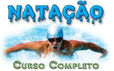 Natação - Curso Completo, Veja em detalhes no site http://www.mpsnet.net/loja/index.asp?loja=1&link=VerProduto&Produto=465 #cursos