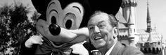 Celebrating Walt Disney's Birthday
