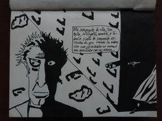 """Her look"" by Giuliano Bonfanti"