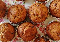Muffin, Healthy Life, Tasty, Sweets, Breakfast, Recipes, Food, Healthy Living, Morning Coffee