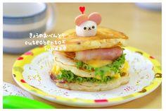 cute sandwhich