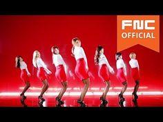 AOA - 짧은 치마 (Miniskirt) Music Video Full ver. - YouTube