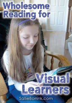 Do you have a visual learner? A child who loves to read comic books? A child who prefers colorful magazines to chapter books? Here is some wholesome reading for you to consider!