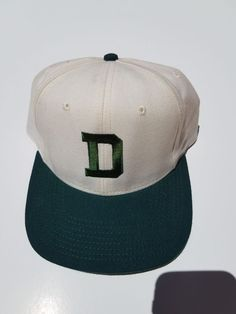 Vintage Dartmouth College Hat  fashion  clothing  shoes  accessories   mensaccessories  hats 68281528f687