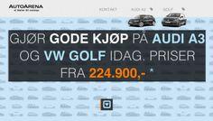 #autoarena #tmpworks Audi A3, Periodic Table, Campaign, Website, Periotic Table