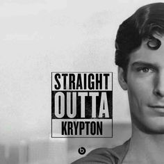 "Image about superman in ""Straight Outta"" Heroe Edition by Silvana Fernandes Superman Movies, Superman Family, Dc Movies, Superman Man Of Steel, Superman Wonder Woman, Batman And Superman, Clark Kent, Superhero Fashion, Action Comics 1"