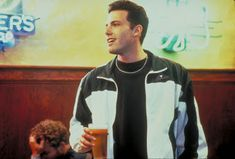 New on Blu-ray: GOOD WILL HUNTING (1997) Starring Matt Damon and Robin Williams