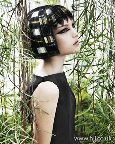 Angelo Seminara's British Hairdresser of the Year 2011 Nominee's Collection