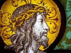 Dornenkrone, Jesus