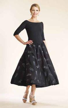 158f4210e78 Luna Luz Brush Stroke Off Shoulder Dress Off Shoulder Fashion