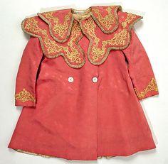 1900 Coat