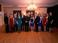 Winners and Finalists Named in New Jersey Association of Verismo Opera 2014 Annual International Vocal Competition - The Paramus Post - Greater Paramus News and Lifestyle Webzine Opera News, New Jersey, Competition, Singing, Names, Judges, Amsterdam, Lifestyle, Tops