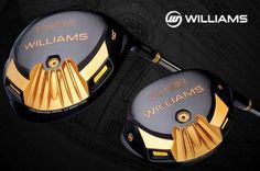 The Williams Sports Series are Clubs For Race Enthusiasts #fathersday trendhunter.com