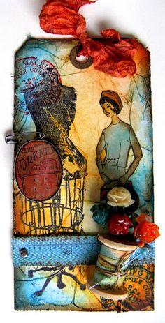 yaya scrap & more: Nonostante tutto..... 12 tags of 2012 May