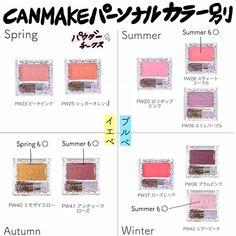 Make Beauty, Eye Make Up, Winter, Hair Makeup, Knowledge, Blush, Eyeshadow, Summer, Skin Care