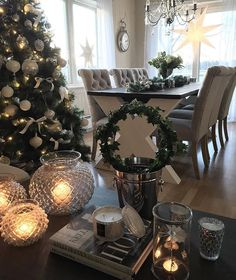 There is something magical about Christmas ✨🎄✨