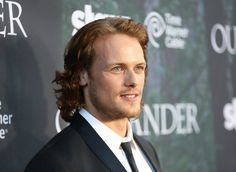 'Outlander' Star Sam Heughan: 9 Facts In 90 Seconds   Huffington Post