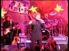 Tom Jones - Down To The Nightclub - 1995  LIVE