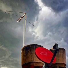 TV Afternoon, by Blas Torillo en #Instagram / #Pinterest #Foto #Photo /