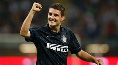 Mateo Kovacic forlænger med Inter til 2019!
