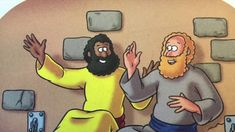 July 12 - This is the Bible story told specially for our 139 Kids! Paul And Silas, Bible Stories, Student, Activities, Disney Characters, Kids, Young Children, Boys, Children