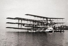 Pictures of 21 Strangest Aircraft Disappearances in History