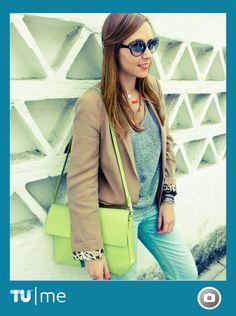 Estefania Ruiz - http://www.nosoytuestilo.com/ #TUMeModa
