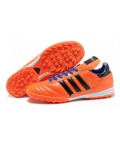 Discount Cheap World Cup Adidas Copa Mundial TF Soccer Shoes Orange Blue Buy Online cheap football shoes Womens Soccer Cleats, Nike Soccer Shoes, Cheap Football Shoes, Football Boots, All Black Nikes, Top Soccer, Adidas Football, Nike Women, Adidas Sneakers