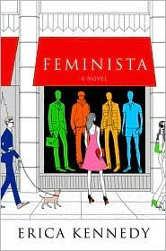 Feminista--Erica Kennedy