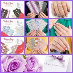 Mother's day packets are here!!! See details and shop @ geekyzebras.jamberry.com Monica Brady Independent Consultant