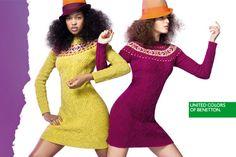 United Colors of Benetton: moda básica a todo color en Bilbao | DolceCity.com
