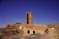 Reliegos, #León #CaminodeSantiago #LugaresdelCamino
