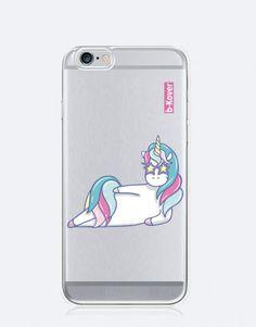 funda-movil-unicornio-maja-4 Phone Cases, Mobile Cases, Unicorns, Hilarious
