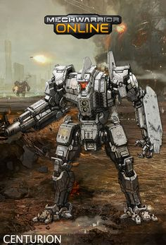 Finally after a decade of waiting, something huge stirs. Mechwarrior rises from the ashes of the old franchise into a new light of online play, updated graphics and physics and new features. This new game will be most popular eating the lunches of World of Warcraft, Rift and yes, even Star Wars Online.