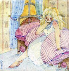 good morning, princess by s-u-w-i.deviantart.com on @deviantART