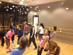 Teaching Lady Cats how to BBoy Hip Hop Dance, Competition, Entertainment, Student, Teaching, Concert, Lady, Boys, Fitness