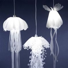 Beautiful-lamps-inspired-by-jelly-fish-1