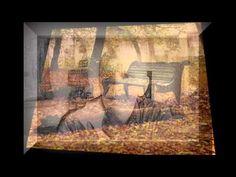Les feuilles mortes - Chris Felix  (Jacques Prévert / Joseph Kosma - 1946)