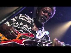 It Hurts Me Too - Luther Allison (Live) - YouTube