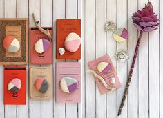 painted stones/paperweighst