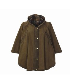 [Barbour Cape. To cycle in. Yes please.]