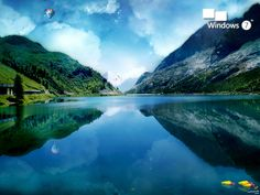 wallpaper | Windows 7 Wallpaper HD