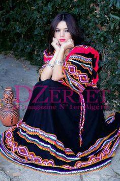 tamza-d-amzew:  Kabyle