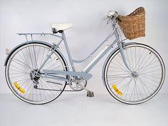 Melbourne Vintage bikes