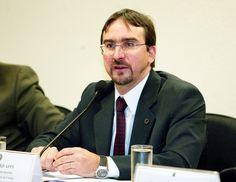 Bernardo Appy, coordenador dos estudos de reforma tributária no Centro de Cidadania Fiscal