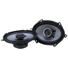"""Crunch Cs Series Speakers (5"""" X 7"""" And 6"""" X 8"""" Coaxial 250 Watts Max)  #high #men #RC #bags #watches #church #summer #kid #shoes #computers"""