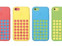 Apple's new iPhone 5C cases face 1- to 2-week delay online - CNET Mobile